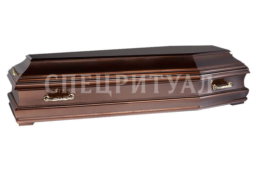Спецритуал — Купить гроб в Екатеринбурге