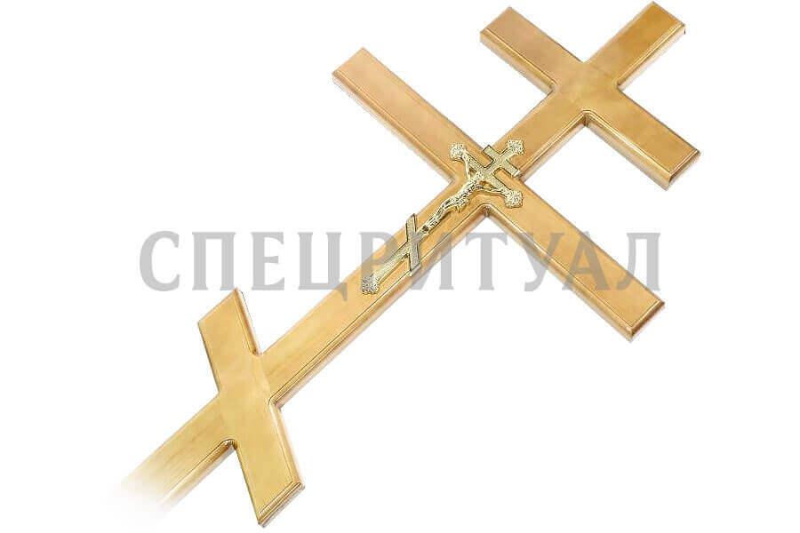Спецритуал — Кресты на могилу в Екатеринбурге